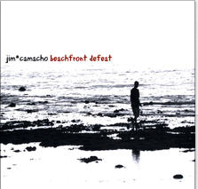 Beachfront Defeat - Jim Camacho