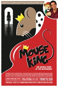 Mouse King Final Poster