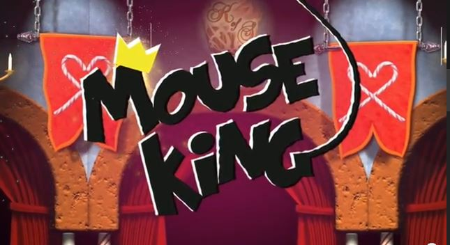 Mouse King Promo