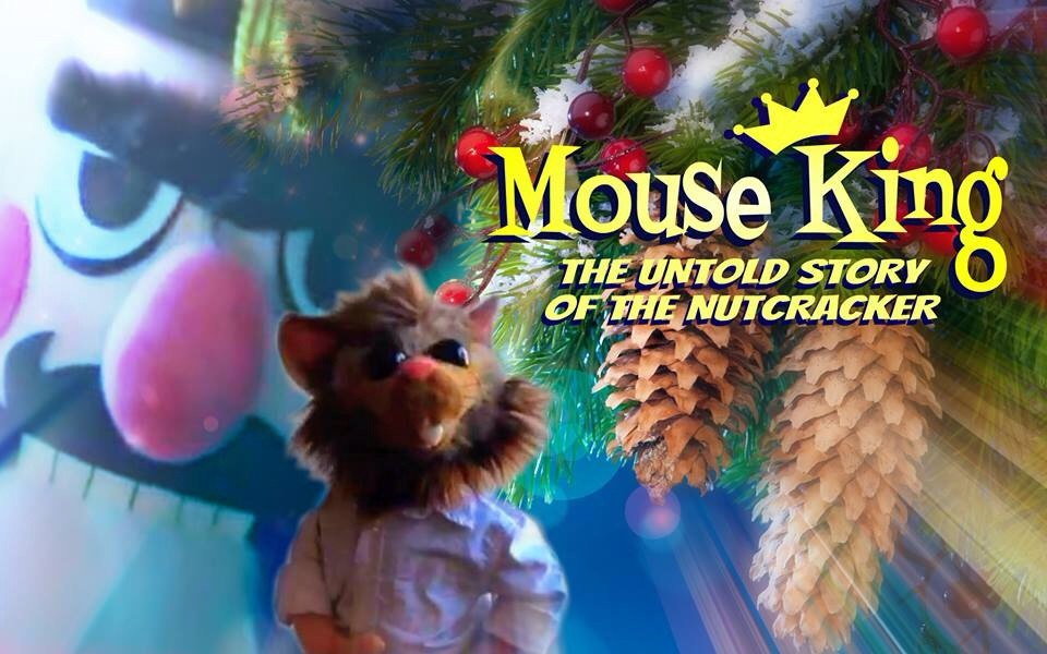 Mouse Kind Ad